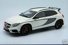1/18 GT Spirit Mercedes GLA45 AMG Dealer Edition White Free Shipping/ MR BBR