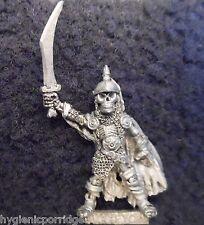1985 Undead Skeleton 1307 21 Regiments of Renown Nightmare Legion Citadel RR2 GW