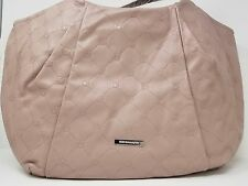 Brand New BCBGMAXAZRIA Soft Pink Large Tote Shoulder Bag