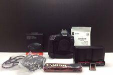 Canon EOS-1D X Mark III DSLR Camera MINT CONDITION