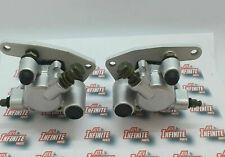 Front Brake Caliper Set for Yamaha Grizzly 350cc