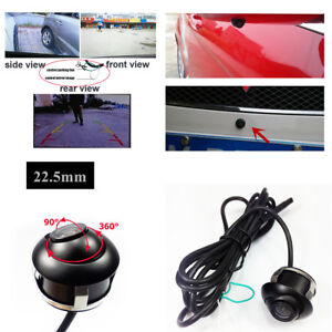 360 Degree Vehicle Rearview/Front/Side View Camera Reverse Backup Camera Parking
