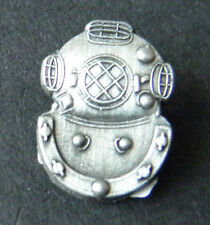 US NAVY DIVER DIVE MASTER 2ND CLASS MINI LAPEL PIN BADGE 1/2 INCH