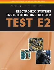 Truck Equipment: Electrical/Electronic Systems Installation and Repair Specialis
