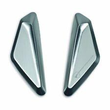 Genuine Ducati Panigale 959/1299 Mirror Block Off Plates 97380371A