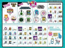 New! Zuru Toy Series Mini Brands *Multiple Listing* You Pick!