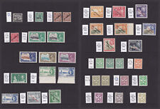 Malta. 1915-1963. Unmounted/mounted mint selection.
