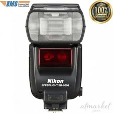 Nikon Flash SB-5000 Speedlight Camera genuine from JAPAN NEW