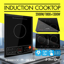 Unbranded Induction Cooktops