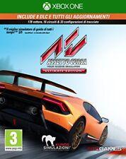 505 Games XONE - Assetto Corsa Ultimate Edition