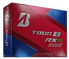 Bridgestone Golf Tour B RXS Golf Balls (Two Dozen (24 Balls))