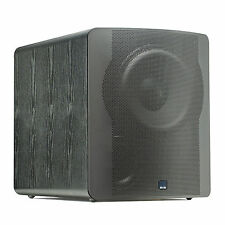"SVS PB-2000 500 Watt DSP Controlled 12"" Ported Subwoofer (Black Ash) Brand NEW"