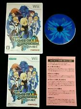 Tales of Symphonia : The Knight of Ratatosk - Nintendo Wii - JAP Japan - complet