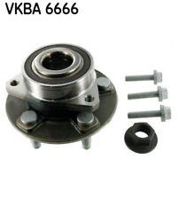 SKF Radlagersatz Radlager Satz Wheel Bearing Vorne VKBA 6666