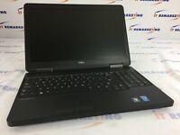 Dell Latitude E5540 i5-4600 2.1GHz 8GB DDR3 256GB SSD Win10 Pro