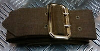 Genuine British No.2 FAD SD Dress Uniform Jacket Belt Current Issue All Sizes