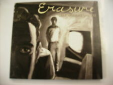 ERASURE - STAY WITH ME (MIXES) - CD SINGLE EXCELLENT CONDITION 1995
