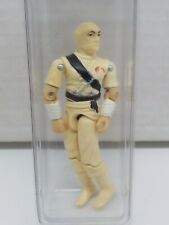 1984 STORM SHADOW GI JOE COBRA ACTION FIGURE Vintage