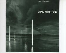CD CRAIG ARMSTRONGas if to nothingNEAR MINT (R1224)