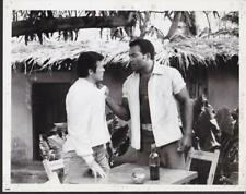Jim Brown Christopher George I Escaped from Devils Island 1973 movie photo 34295
