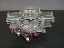 Holley HP NASCAR 390 cfm Double Pumper 4 Barrel Carburetor 80507-3 Carb Racing