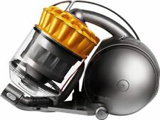 Dyson Canister Corded HEPA Vacuum Cleaners