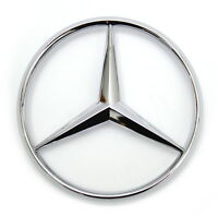 Mercedesstern Mercedes-Benz Stern Heck Heckklappe W201 W124 A2017580058