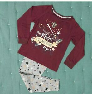 Avon Kids Pyjamas PJs There Is Magic All Around Us - Pick Your Size