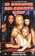 Le ragazze del Coyote Ugly (2000) VHS Touchstone