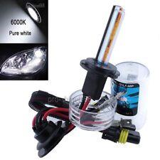 55W Xenon HID Replacement Bulb Light 43K 6K For 2015 CHEVROLET SILVERADO 1500 N1