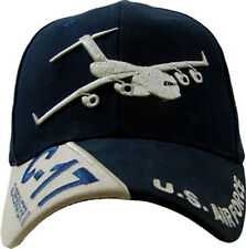 C-17 Globemaster III Hat / U.S. Air Force - USAF Baseball Cap 5832