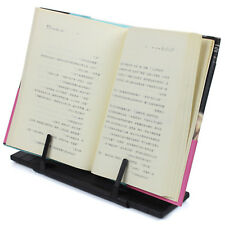 Reading Rest Stand Kitchen Cookery Cook Music Book Recipe Holder - Metal