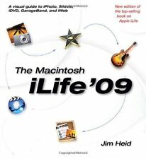 The Macintosh iLife 09