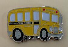 Aug 2007 GC&PC Cache Bus Geocoin