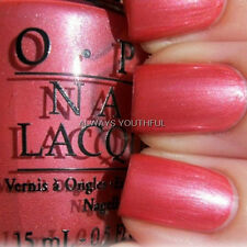 OPI NAIL POLISH Your Web or Mine? M33 - Spider-Man Collection