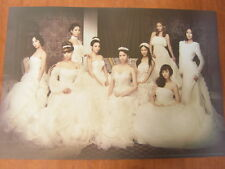 SNSD GIRLS' GENERATION - The Boys [OFFICIAL] POSTER