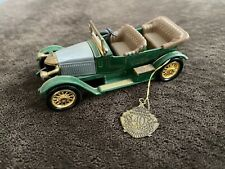 Matchbox Models of Yesteryear 1914 Prince Henry Vauxhall 40th Anniversary