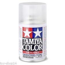 TAMIYA #300085013 100 ml TS-13 VERNIS TRANSPARENT BRILLANT COULEUR