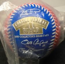 New Time Warner Coastal Federal Field 2000 Collector's Series 5 of 5 Baseball