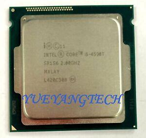 SR1S6 Intel i5-4590T 2.00GHz 3.00GHZ 6M 4-Cores 4-Threads LGA 1150 Desktop CPU