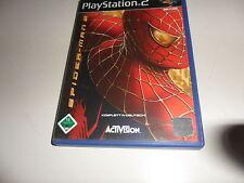 PlayStation 2 Spider-Man 2 (6)