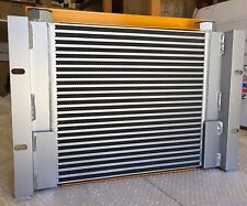 BRAND NEW Hydraulic Oil cooler 250L/Min DC24V (AH-1490T)