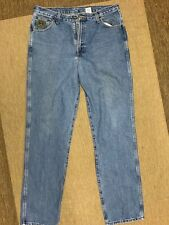 CINCH Mens Blue Jeans Size W35 L34