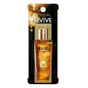 L'Oreal Elvive Extraordinary Treatment Oil 30ml