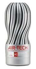 Reusable Vacuum Cup Ultra Tenga Masturbator stimolatore per uomo
