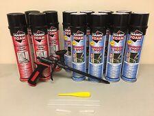 Handi Foam Low Expansion 8 Window Amp Door 4 Gap 24oz Pro Gun Great Stuff