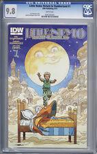 Little Nemo: Return to Slumberland #1   IDW Comics   1st Print    CGC 9.8