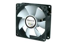 Gelid FN-TX09-20 Silent 9 TC 92mm 2000RPM 3-Pin Temp Control Computer Case Fan