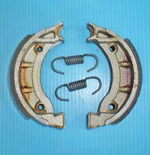DKW 504 506 506 632 Mofa Moped 90 x 18 mm Trommel Bremsbacken + Federn NEU