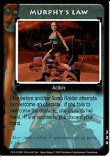 Tomb Raider CCG PROMO CARTA 226